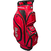 Team Golf Arizona Diamondbacks Clubhouse Cart Bag
