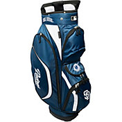 Team Golf San Diego Padres Clubhouse Cart Bag
