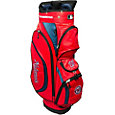 Team Golf Washington Nationals Clubhouse Cart Bag