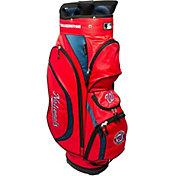 Team Golf Washington Nationals Clubhouse Cart Bag
