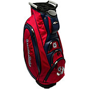 Team Golf Fresno State Bulldogs Victory Cart Bag