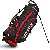 Team Golf Texas Tech Red Raiders Fairway Stand Bag