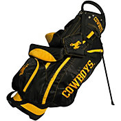 Team Golf Wyoming Cowboys Fairway Stand Bag