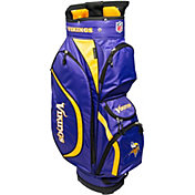 Team Golf Minnesota Vikings Clubhouse Cart Bag
