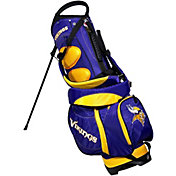 Team Golf Minnesota Vikings Fairway Stand Bag