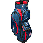 Team Golf Columbus Blue Jackets Clubhouse Cart Bag