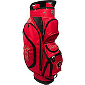 Team Golf Calgary Flames Clubhouse Cart Bag