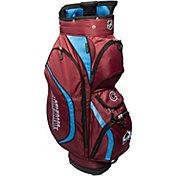 Team Golf Colorado Avalanche Clubhouse Cart Bag