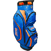 Team Golf Edmonton Oilers Clubhouse Cart Bag
