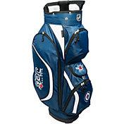 Team Golf Winnipeg Jets Clubhouse Cart Bag