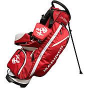 Team Golf United States Marines Fairway Stand Bag