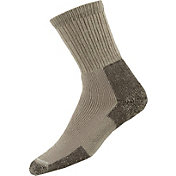 Thor-Lo Men's Thick Cushioned Hiking Crew Socks