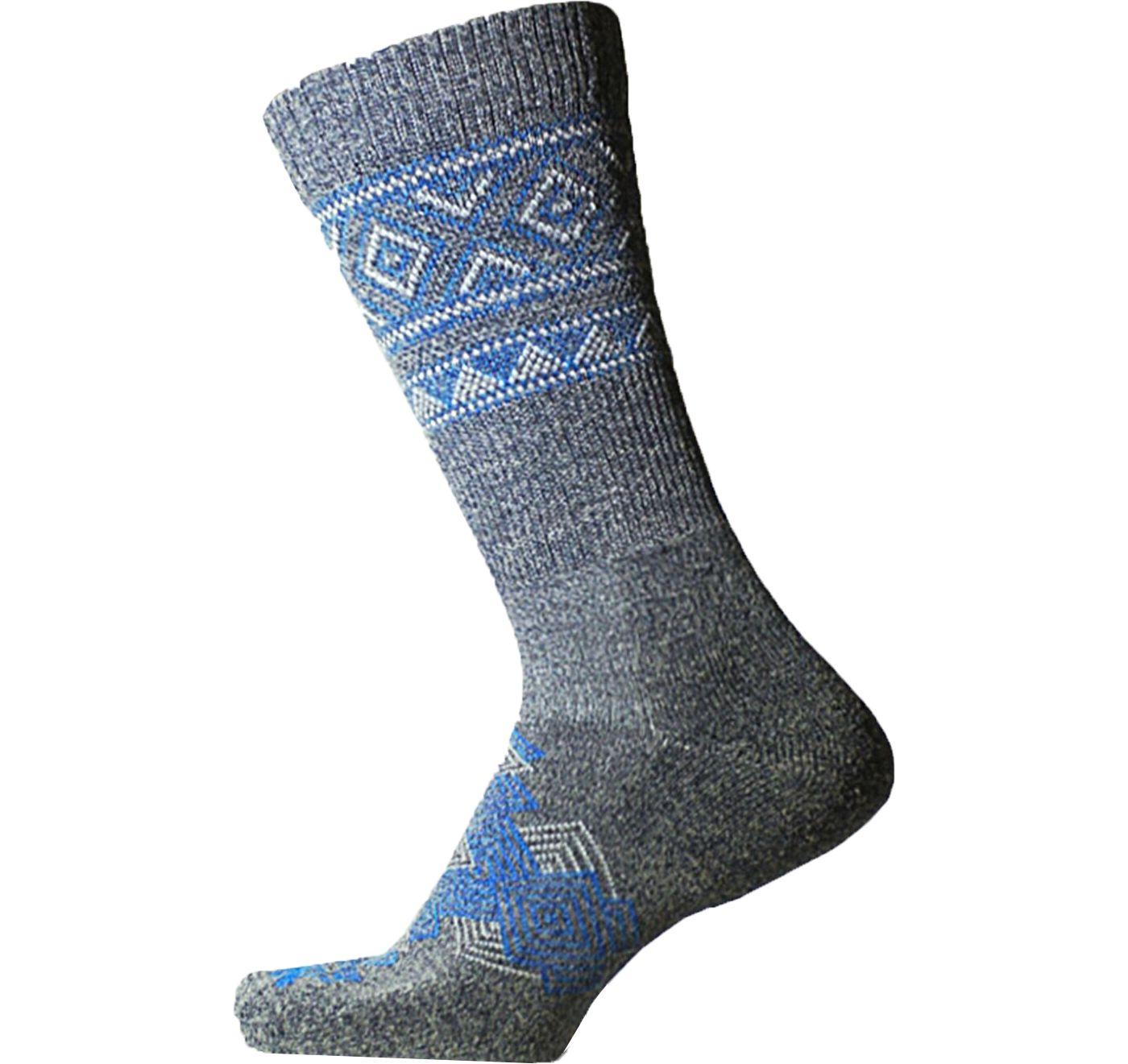 Thor-Lo Outdoor Traveler Crew Socks
