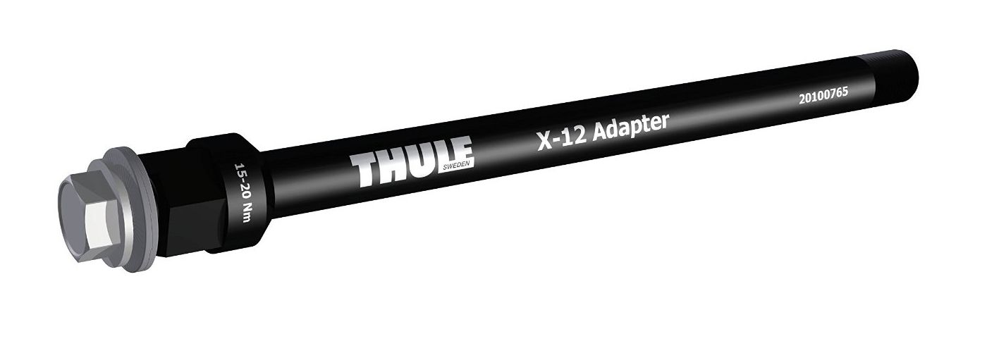 Thule Syntace X-12 Axle Adapter
