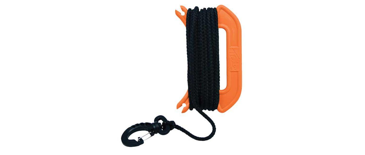 Tink's Speed Winder Hoist Rope