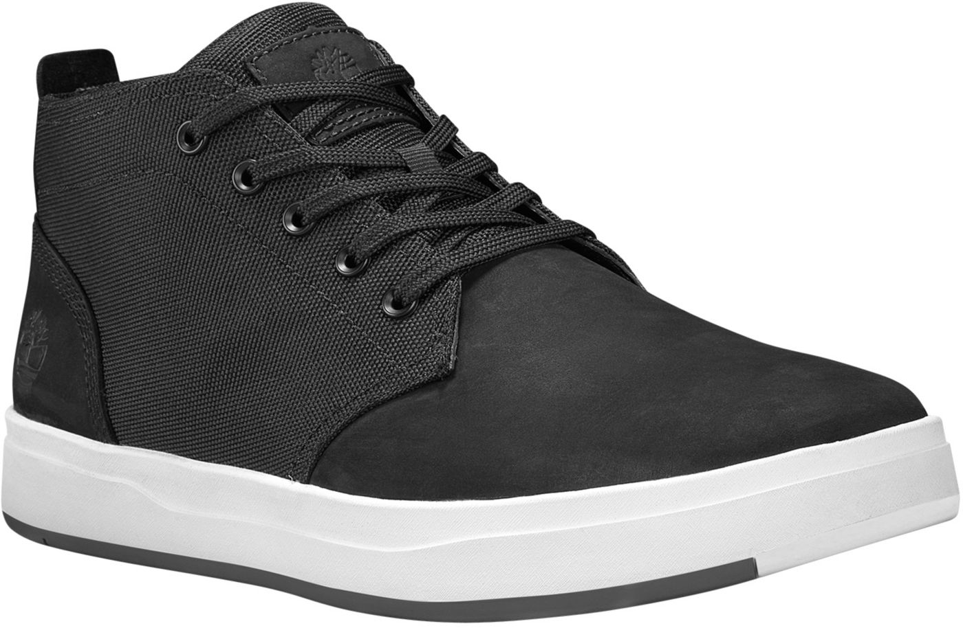 Timberland Men's Davis Square Chukka Shoes