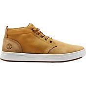 Timberland Men's Davis Square Chukka Boots
