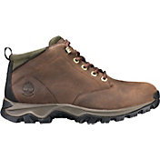 Timberland Men's Mt. Maddsen Waterproof Chukka Boots