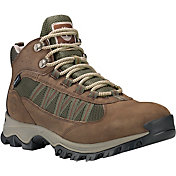 Timberland Men's Mt. Maddsen Lite Mid Waterproof Hiking Boots