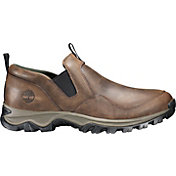 Timberland Men's Mt. Maddsen Slip-On Waterproof Casual Boots