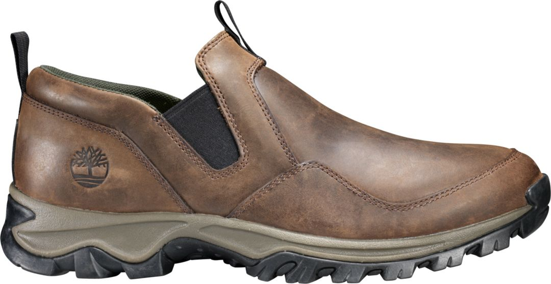 553699d3c0b Timberland Men's Mt. Maddsen Slip-On Waterproof Casual Boots