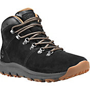 Timberland Men's World Hiker Mid Hiking Boots