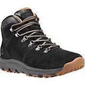 Timberland Men's World Hiker Mid Hiking Boots