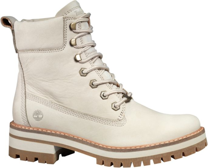 Timberland Women's Courmayeur Valley 6'' Casual Boots