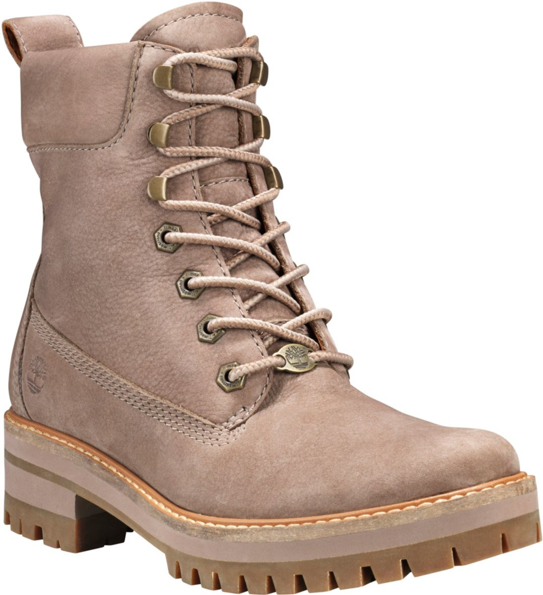 f9c44a64fc1 Timberland Women's Courmayeur Valley 6'' Casual Boots