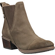 Timberland Women's Sutherlin Bay Chelsea Casual Boots