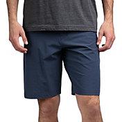 TravisMathew Men's Beck 10'' Golf Shorts