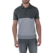 TravisMathew Men's Baisch Golf Polo