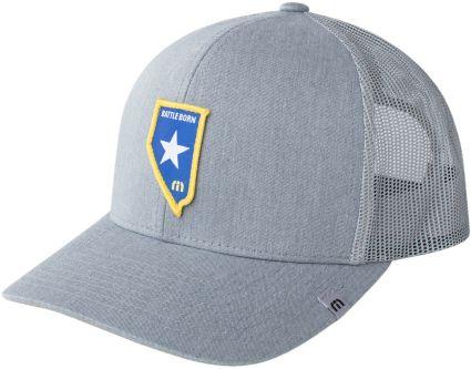 TravisMathew Men s Battle Born Golf Hat. noImageFound 7daa50d5141
