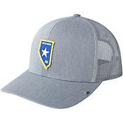TravisMathew Men's Battle Born Golf Hat