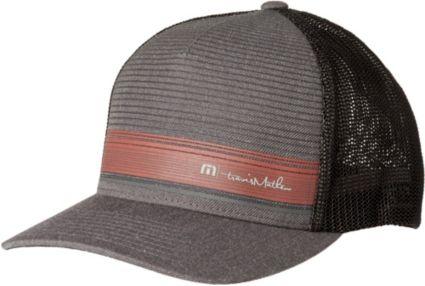 TravisMathew Men's Beauvais Flexfit Golf Hat