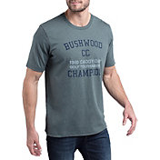 TravisMathew Men's Caddy Day Golf T-Shirt