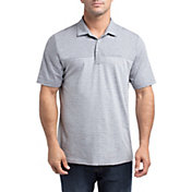 TravisMathew Men's Chad-Bob Golf Polo