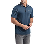 TravisMathew Men's Change the Game Golf Polo