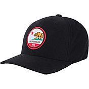 TravisMathew Men's Cali Patch Golf Hat