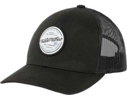 TravisMathew Canston Hat