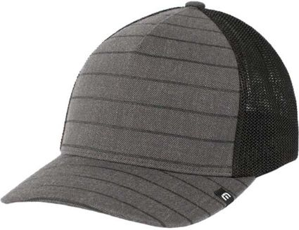 TravisMathew Men's Double Ripe Hat
