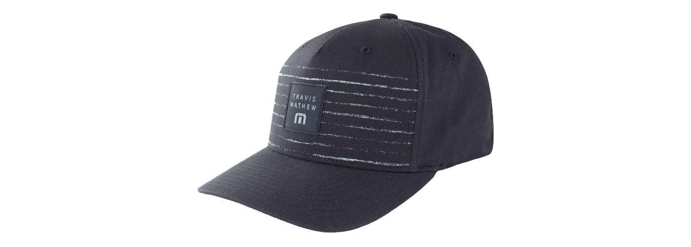 TravisMathew Men's Edmiston Golf Hat