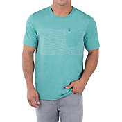 TravisMathew Men's Full Civilian Golf T-Shirt