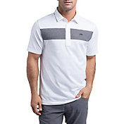 TravisMathew Men's For Sharks Golf Polo