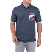 TravisMathew Men's Gibli Golf Polo
