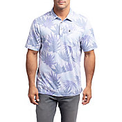 TravisMathew Men's A-Grade Golf Polo