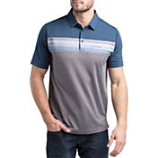 TravisMathew Men's Hiccup Golf Polo