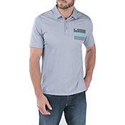 TravisMathew Men's Jalegre Golf Polo
