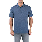 TravisMathew Men's JQ Golf Polo