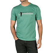 TravisMathew Men's Jason Golf T-Shirt